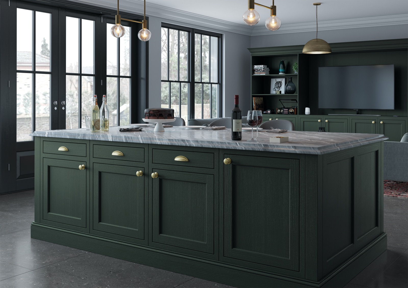 signature range kitchens
