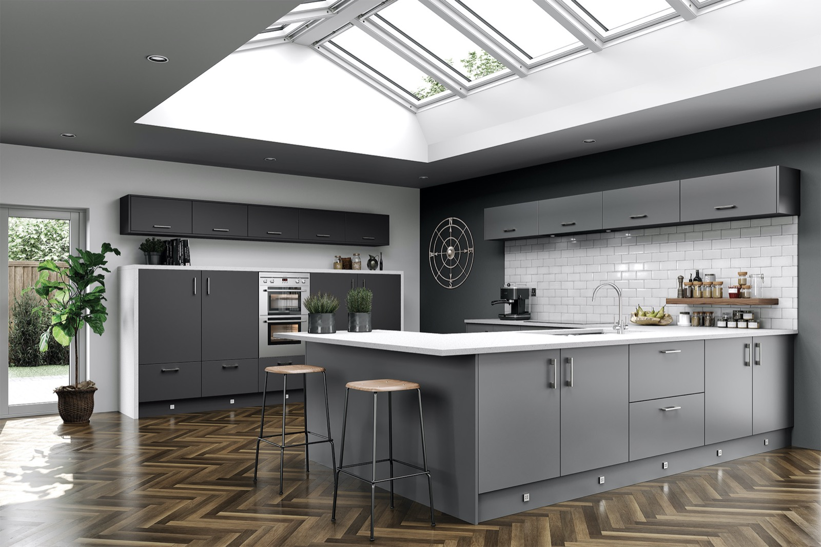 essential range kitchens